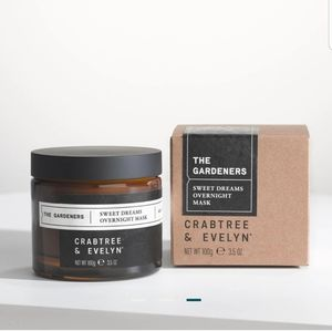 Crabtree & Evelyn The Gardeners Sweet Dreams Mask